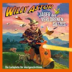 Jäger des verlorenen Satzes - Willy Astor