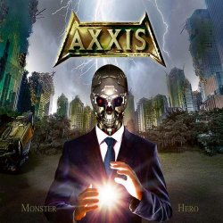 Monster Hero - Axxis