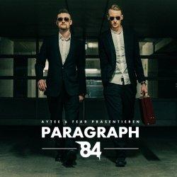Paragraph 84 - Aytee + Fear