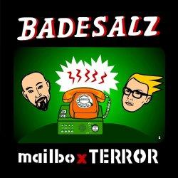 Mailbox Terror - Badesalz