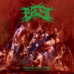 Danse Macabre - Baest
