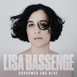Borrowed And Blue - Lisa Bassenge