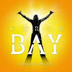 Chasing The Sun - Chris Bay