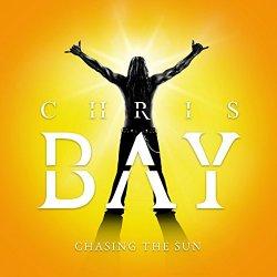 Chasing The Sun - Chris Bay