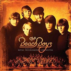 The Beach Boys With The Royal Philharmonic Orchestra - Beach Boys