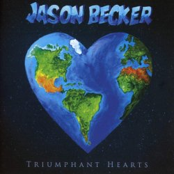Trumphant Hearts - Jason Becker