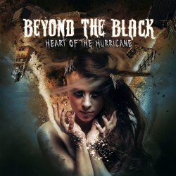 Heart Of The Hurricane - Beyond The Black