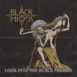 Look Into The Black Mirror. - Black Mirrors