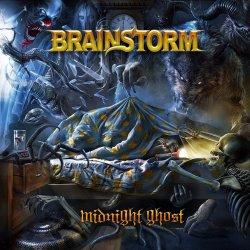 Midnight Ghost - Brainstorm