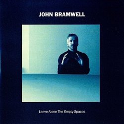 Leave Alone The Empty Spaces - John Bramwell