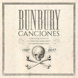 Canciones 1987-2017 - Bunbury