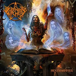 Hexenhammer - Burning Witches