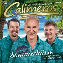 Sommerküsse - Calimeros