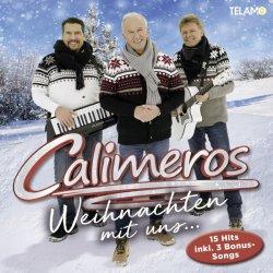 Weihnachten mit uns... - Calimeros