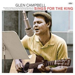 Sings For The King - Glen Campbell