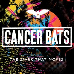 The Spark That Moves - Cancer Bats