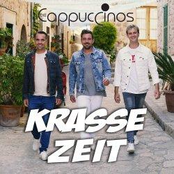 Krasse Zeit - Cappuccinos