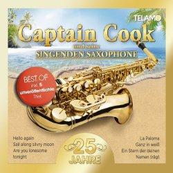 25 Jahre - Captain Cook und seine Singenden Saxophone