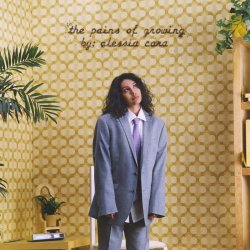 The Pains Of Growing - Alessia Cara