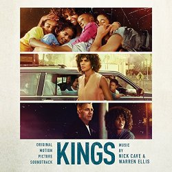 Kings (Soundtrack) - {Nick Cave} + {Warren Ellis}
