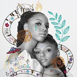 The Kids Are Alright - Chloe + Halle