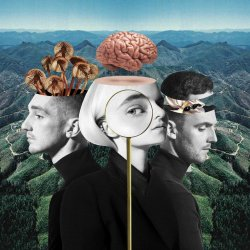 What Is Love - Clean Bandit