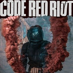 Mask - Code Red Riot