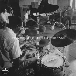 Both Directions At Once - The Lost Album - John Coltrane