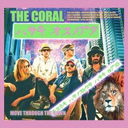 Move Through The Dawn - Coral