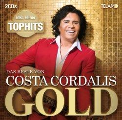 Gold - Das Beste von Costa Cordalis - Costa Cordalis