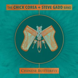 Chinese Butterfly - Chick Corea + Steve Gadd Band