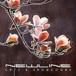 Newline (EP) - {Cr7z} + {Snowgoons}