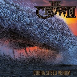 Cobra Speed Venom - Crown
