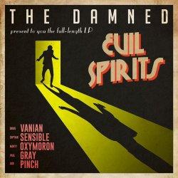 Evil Spirits - Damned
