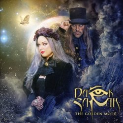 The Golden Moth - Dark Sarah