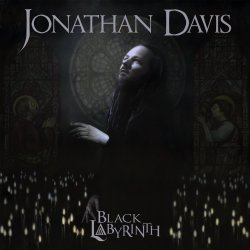 Black Laybrinth - Jonathan Davis