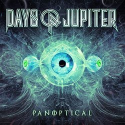 Panoptical - Days Of Jupiter
