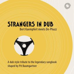 Strangers In Dub - De-Phazz