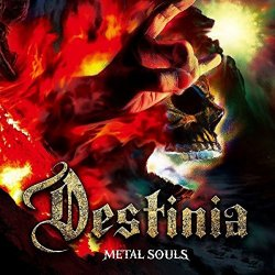 Metal Souls - Destinia