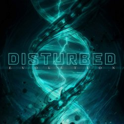 Evolution - Disturbed