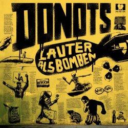 Lauter als Bomben - Donots