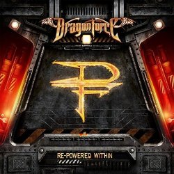 Re-Powered Within - Dragonforce