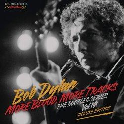 The Bootleg Series Vol. 14 - More Blood, More Tracks - Bob Dylan