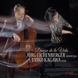 Danza de la vida - Jürg Eichenberger