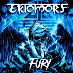 Fury - Ektomorf