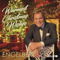 Warmest Christmas Wishes - Engelbert
