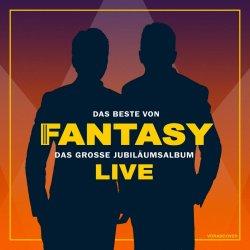 Das Beste von Fantasy - Das große Jubiläumsalbum - live - Fantasy