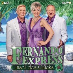 Insel des Glücks - Fernando Express