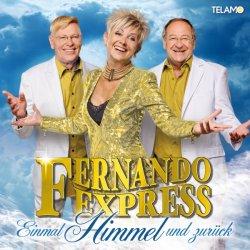 Einmal Himmel und zurück - Fernando Express