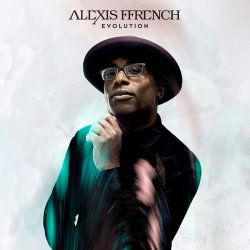 Evolution - Alexis Ffrench